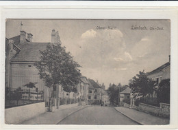 Lambach , Verlag  1911 , Feldpost 1914 - Lambach