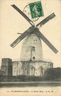 NORD  SAINT AMAND LES EAUX  Le Moulin - Saint Amand Les Eaux
