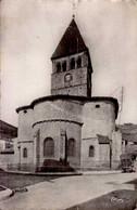 BEAUJEU   ( RHONE )   EGLISE ST-NICOLAS - Beaujeu