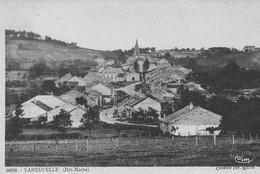 Laneuvelle - Andere Gemeenten