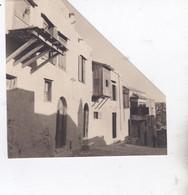 Photo De Particulier Grèce Archipel Du  Dodécanèse Ile De Rhodes Une Rue Une Maison A Situer  Réf 8915 - Places