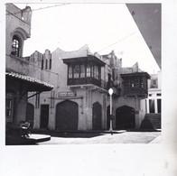 Photo De Particulier Grèce Archipel Du  Dodécanèse Ile De Rhodes Une Rue Une Maison A Situer  Réf 8916 - Places