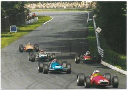 Autodromo Nazionale Di Monza (Milano). Gran Premio Di Formula 1. - Monza