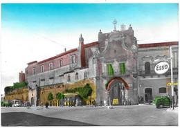 Altamura (Bari). Porta Bari. - Bari