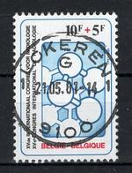 BELGIE: COB 2004  Mooi Gestempeld. - Usati