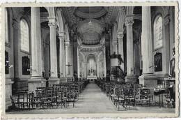 Péruwelz Interieur De L'Eglise - Péruwelz