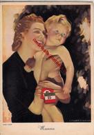 ** MAMMA.- (NANNI).-** - War 1939-45