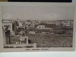 Cartolina Centocelle Roma Panorama - Other