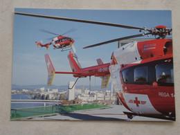 Rega Eurocopter EC 145 - Elicotteri
