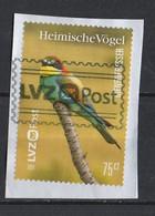 Pays -Bas    LVZ Post    Heimische  Vögel - Private & Local Mails