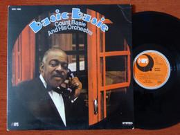 33T COUNT BASIE - BASIC BASIE - MPS 15001 - 1969 - Jazz