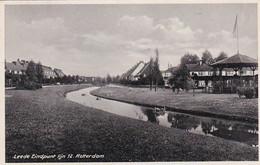 4842601Rotterdam, Leede Eindpunt Lijn 12. - Rotterdam