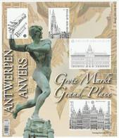 Belgie   .   OBP   .    Blok 219      .   **   .   Postfris   .   /   .   Neuf SANS Charnière - Blokken 1962-....