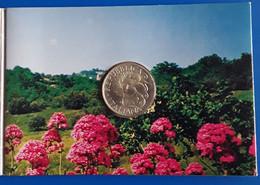 Mille Lire Argento  - Flora E Fauna Emissione 1994 - 1 000 Lire