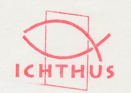 Meter Cut Netherlands 2000 Ichthus - Fish - Zonder Classificatie
