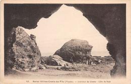 85-SAINT GILLES CROIX DE VIE-N°4067-D/0009 - Saint Gilles Croix De Vie