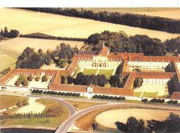 Dompierre-s/Besbre - Vue Aérienne De L' Abbaye De Sept-Fons - Other Municipalities