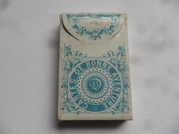 (Cartes Lenormand B.D. N° 2) - Jeu De 36 Cartes De Bonne Aventure (chromo) Avec Livret Explicatif, Dans Boite D'origine - Sammlungen