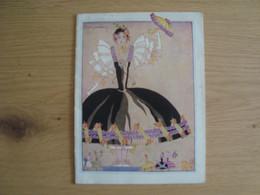 PROGRAMME THEATRE DU CHATELET SAISON 1930-1931 - Programmi