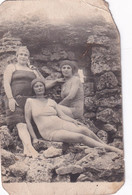 RUSSIA. #5927 Photo. Beach. Swimsuit. - Andere