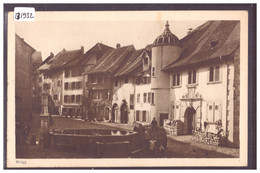 BRUGG - TB - BE Bern