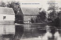 KASTERLEE CASTERLE WATERMOLEN FELDPOST GUERRE 14 18 MARQUE MILITAIRE SAZWEDEL - Kasterlee