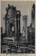 C.P.S.M. - Belgique > Eglise Notre-Dame De Grace - Vierge Miraculeuse Vénérée De BERZEE - TBE - Walcourt