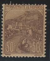 MC5-/-083-  N° 31,  *  ,  COTE 255.00 €, VOIR IMAGE POUR DETAIL, IMAGE DU VERSO SUR DEMANDE, - Unused Stamps