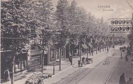 4822303Arnhem, Steenstraat. (zie Achterkant En Hoeken) - Arnhem