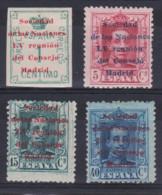 1929 Sociedad De Naciones Nuevos - Nuovi