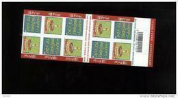 Belgie Boekje Carnet 2006 B69 Birthday Cake And Candle - Postzegelboekjes 1953-....