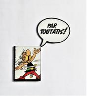 Lot 2 Magnets Astérix - Magnet Principal  4,5 Cm X 3,5 Cm - Personnes Célèbres