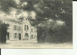 70 - Haute Saone - La Rochère - Chateau De M.G.Boileau  - Industriel - - Otros Municipios