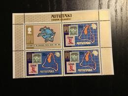 Aitutaki Y&T 113 **/MNH - Aitutaki