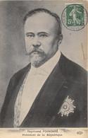 Raymond Poincaré - Historia