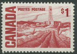 Kanada 1967 Jahrhundertfeier Ölförderung 409 A X Postfrisch - Neufs