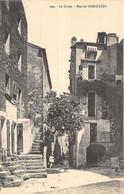 La Corse - Rue De Bonifacio - Autres Communes