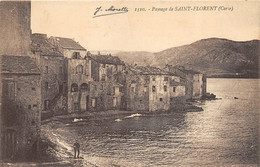 Paysage De Saint-Florent - Autres Communes