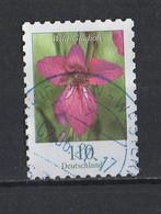 BRD  2019   Mi / AA 3489  Wild Gladiole - Private & Local Mails