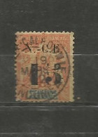66   Type Sage    Surchargé                 (clasyvroug8) - Postage Due