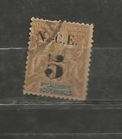 65   Type Sage    Surchargé                 (clasyvroug8) - Postage Due