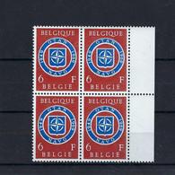 N°1496/1496-V MNH ** POSTFRIS ZONDER SCHARNIER COB € 10,35 SUPERBE - Variedades (Catálogo COB)