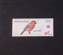 Mystamp Attenhoven 2020 - Personalisierte Briefmarken