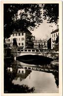 6GG 629. ANNECY - CANAL DE VASSE ET PONT DU PAQUIER - Annecy