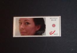 Mystamp M.Meersman - Private Stamps