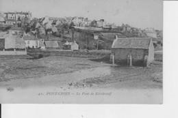 PONT-CROIX : Le Pont De Kéridreuff - Pont-Croix