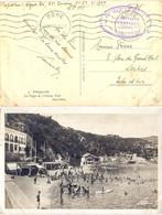 GUERRE 39-45 ALGERIE BONE 23e Régt De ZOUAVES 11e COMPAGNIE LE CAPITAINE COMMANDANT Du 20-3-40 - WW II
