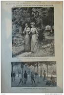L'ordonnance Contre Les Chiens - Page Original 1892 - Documentos Históricos