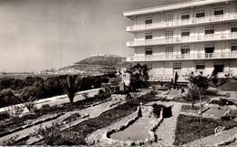 AGADIR  L HOTEL SAADA - Agadir