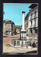 (16/07/21) 83-CPSM LE LUC EN PROVENCE - Le Luc